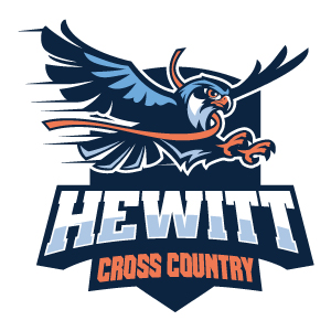 Hewitt Cross Country