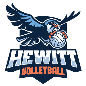 Hewitt Volleyball